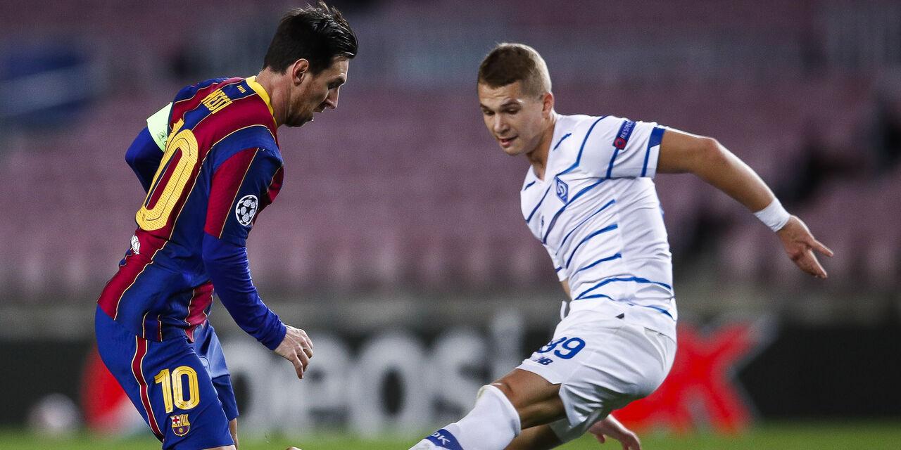 Sampdoria, per l\'attacco spunta l\'idea Supryaga (Getty Images)
