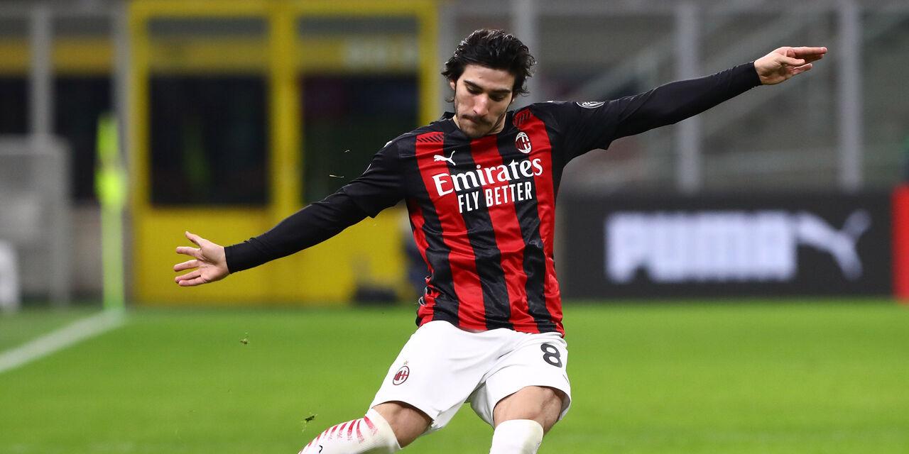 Milan, fumata bianca per Tonali dal Brescia: resta l\'ostacolo ingaggio (Getty Images)