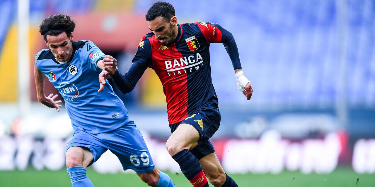 Calciomercato Genoa, tentativo col Chelsea per Zappacosta (Getty Images)