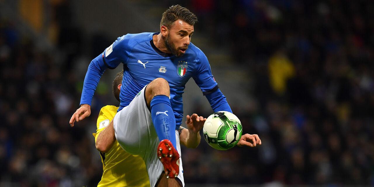 Andrea Barzagli nominato assistente tecnico delle Nazionali Giovanili  (Getty Images)