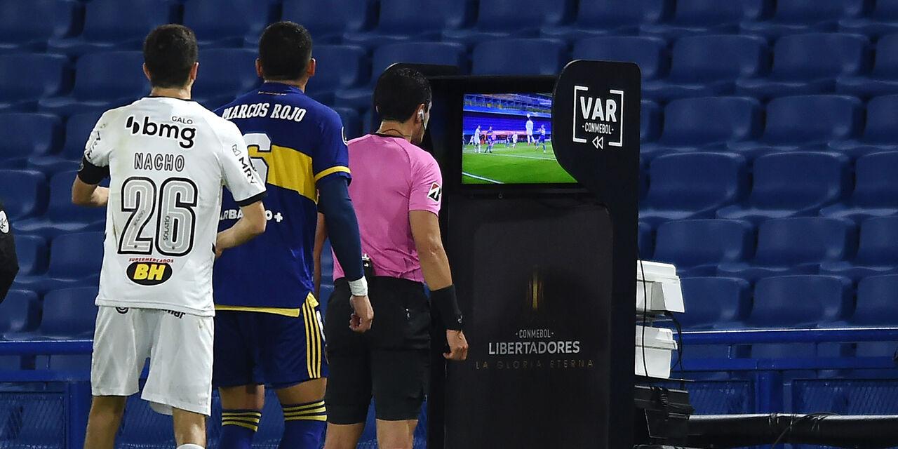 """Libertadores shock, parla il Boca Juniors: """"Danneggiati fisicamente e trattenuti in Brasile"""" (Getty Images)"""