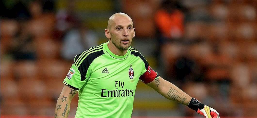 """Milan, Abbiati: """"Voglio il rinnovo di Ibra, Gattuso grande allenatore"""" (Getty Images)"""