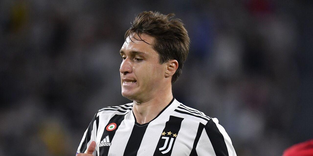 Juventus, tre top club della Premier su Chiesa: i dettagli (Getty Images)