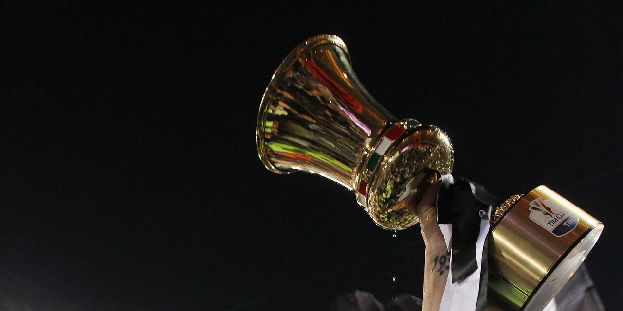 Finale di Coppa Italia al Mapei Stadium, teatro di Juventus-Atalanta (Getty Images)