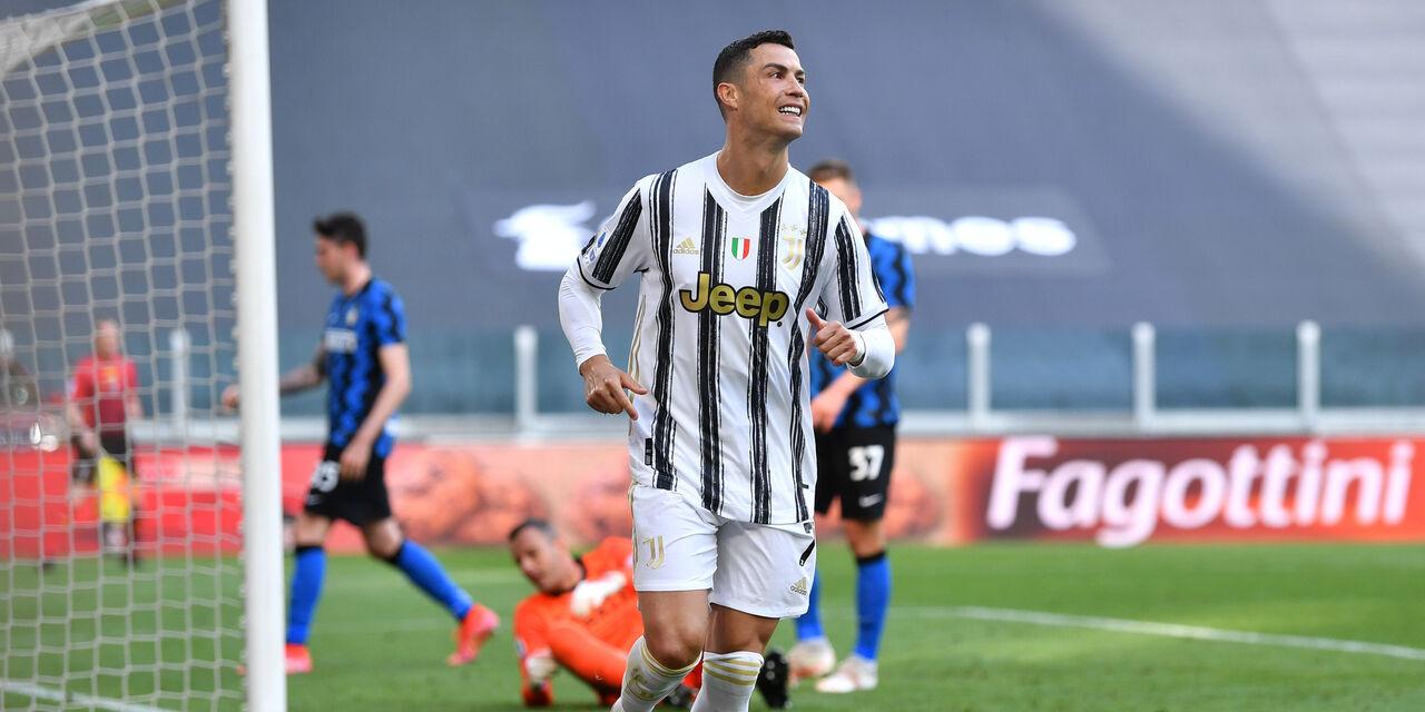 FANTARACCONTI - Avevo Ronaldo e Immobile. Poi ho scambiato Simy per Ibra: sono finito 5° (Getty Images)