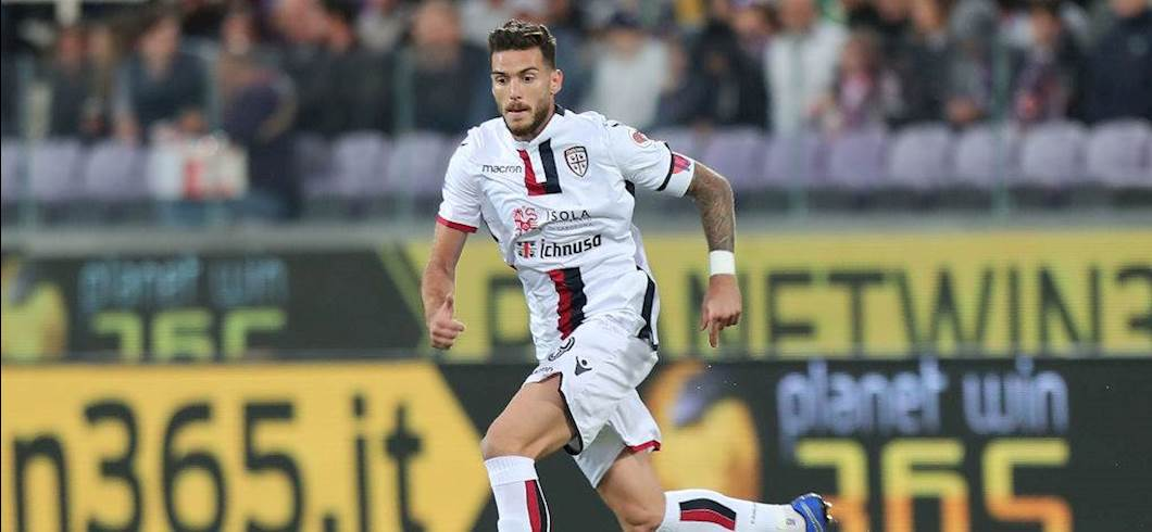 Cagliari, allenamento senza 4 infortunati (Getty Images)