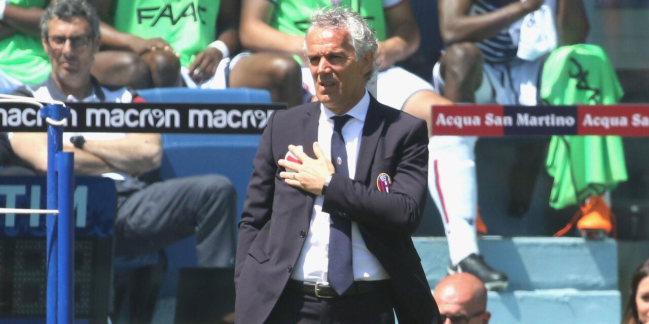 Calciomercato Cagliari: nuovo candidato per la panchina, c\'è Donadoni (Getty Images)