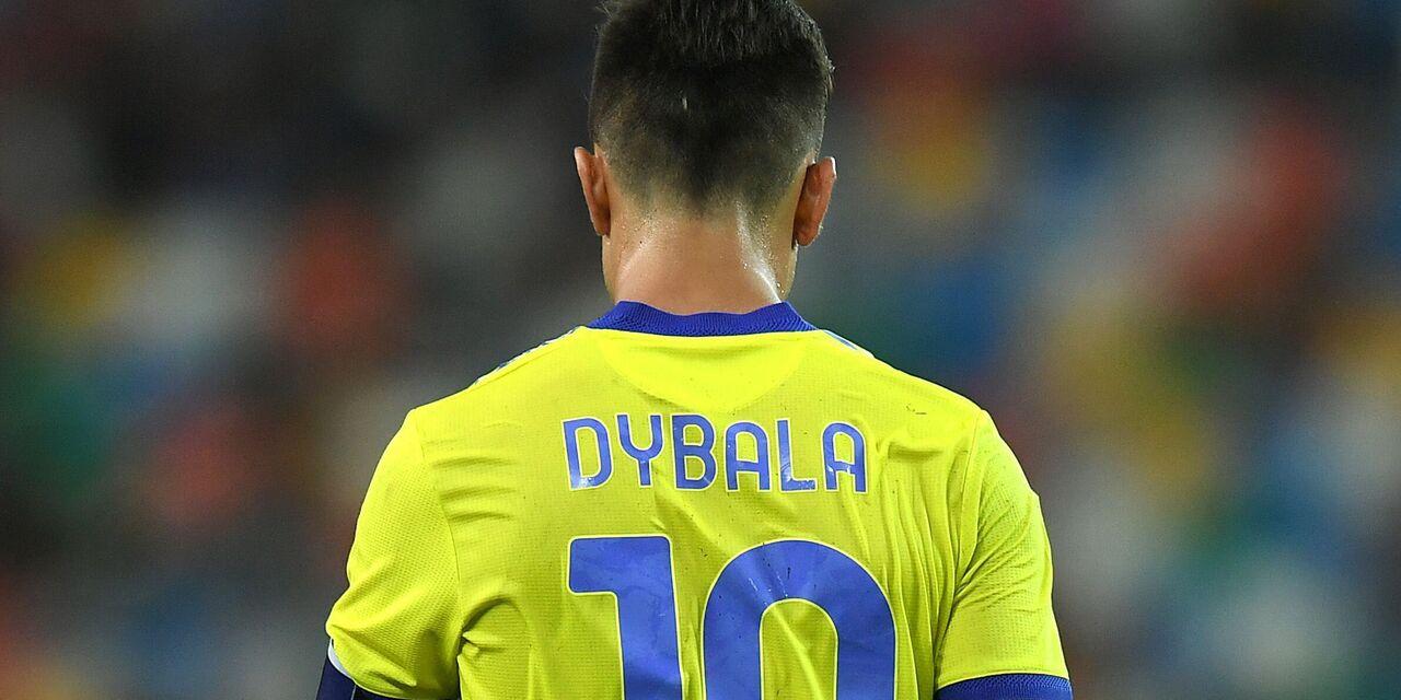 FIFA22, ecco i ratings: l\'ipotetica top11 delle star di Serie A (Getty Images)