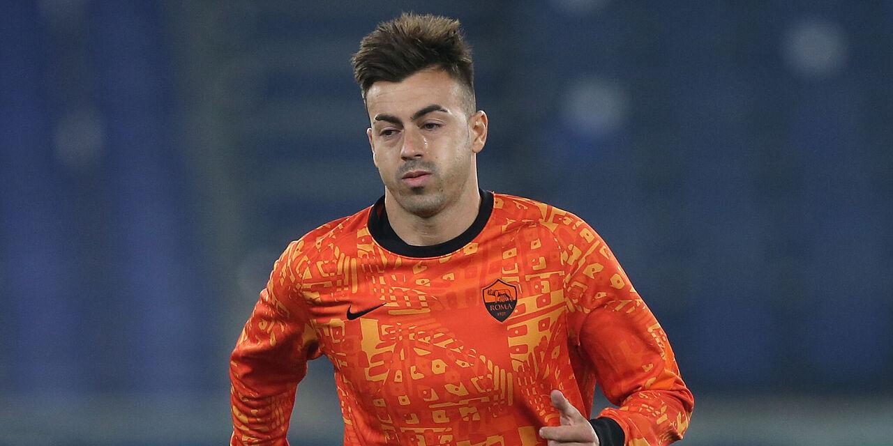 Spezia-Roma 2-2, gol e highlights (Getty Images)