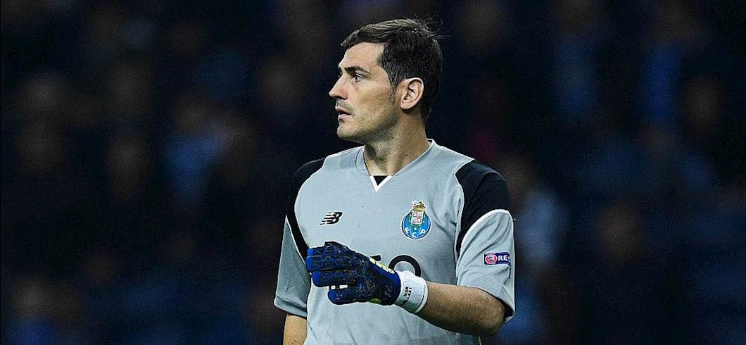 UFFICIALE - Iker Casillas dice basta e si ritira. E Buffon gli scrive (Getty Images)