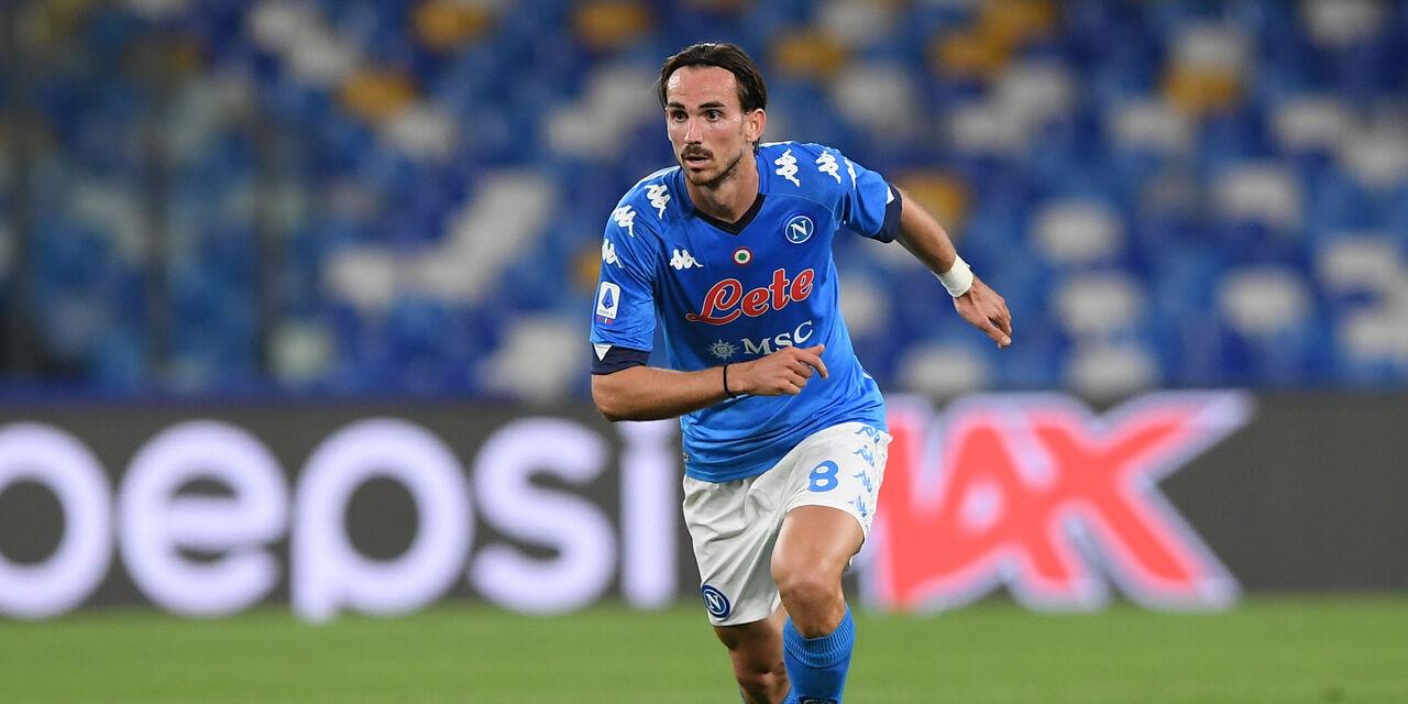 Olimpiadi Tokyo, la Spagna pensa a Fabian Ruiz: la posizione del Napoli (Getty Images)