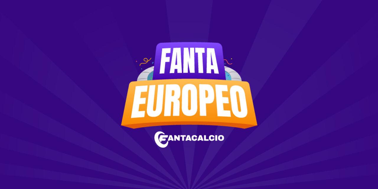 Fantacalcio® presenta: FantaEuropeo! Gioca e vinci premi pazzeschi