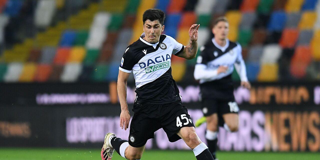 Udinese, Llorente salta il Bologna: spazio per Forestieri? (Getty Images)