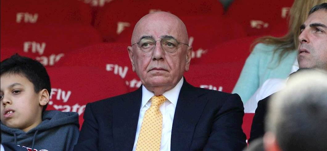 "Galliani: ""Boateng arriva lunedì. Ibrahimovic al Monza? Magari..."" (Getty Images)"