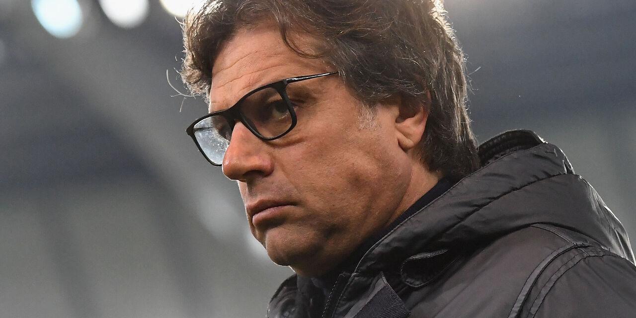 Calciomercato Napoli, Demme out: Giuntoli pensa a due opzioni per sostituirlo (Getty Images)