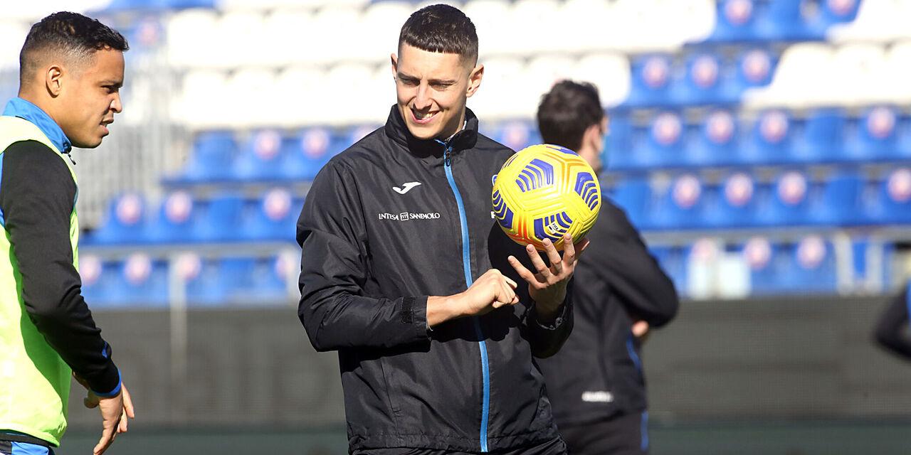 UFFICIALE - Tottenham, preso Gollini dall\'Atalanta: il comunicato (Getty Images)