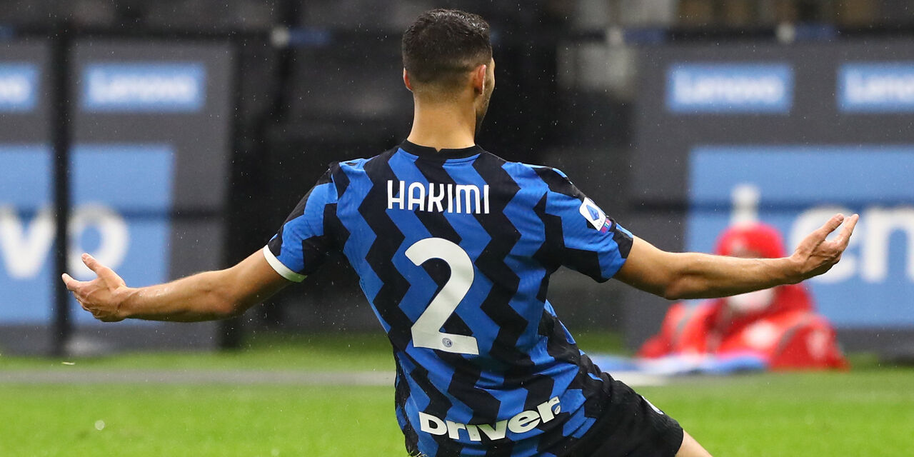 """Il Bayern vuole Hakimi? L\'agente: """"Non mi sorprenderebbe"""" (Getty Images)"""