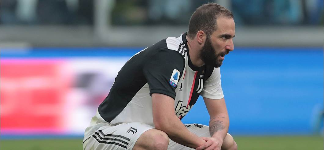 Higuain (Getty)