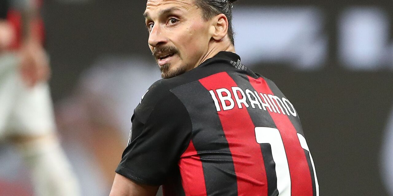 Milan, Ibrahimovic preoccupa: chiesto un consulto, le ultime (Getty Images)