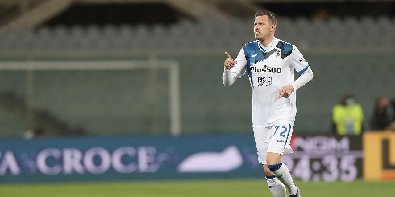 Calciomercato Atalanta: cosa fare di Ilicic? (Getty Images)