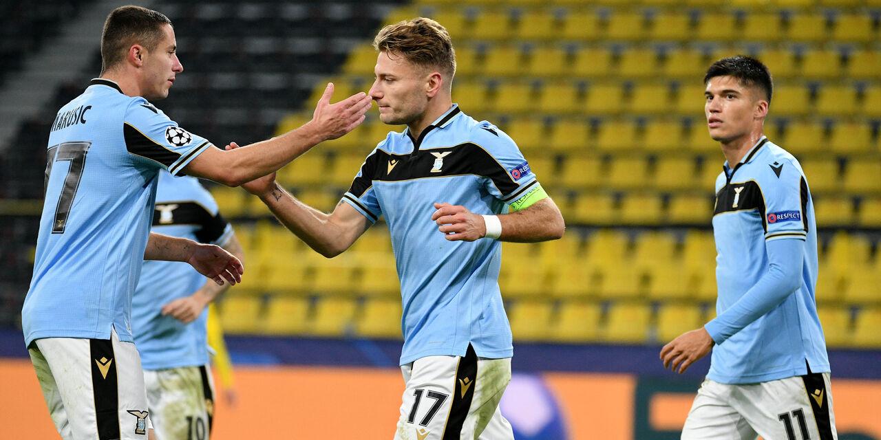 Lazio-Verona, le formazioni ufficiali (Getty Images)