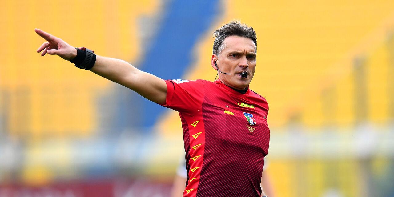 Serie A, designati gli arbitri per la 5a giornata di campionato (Getty Images)