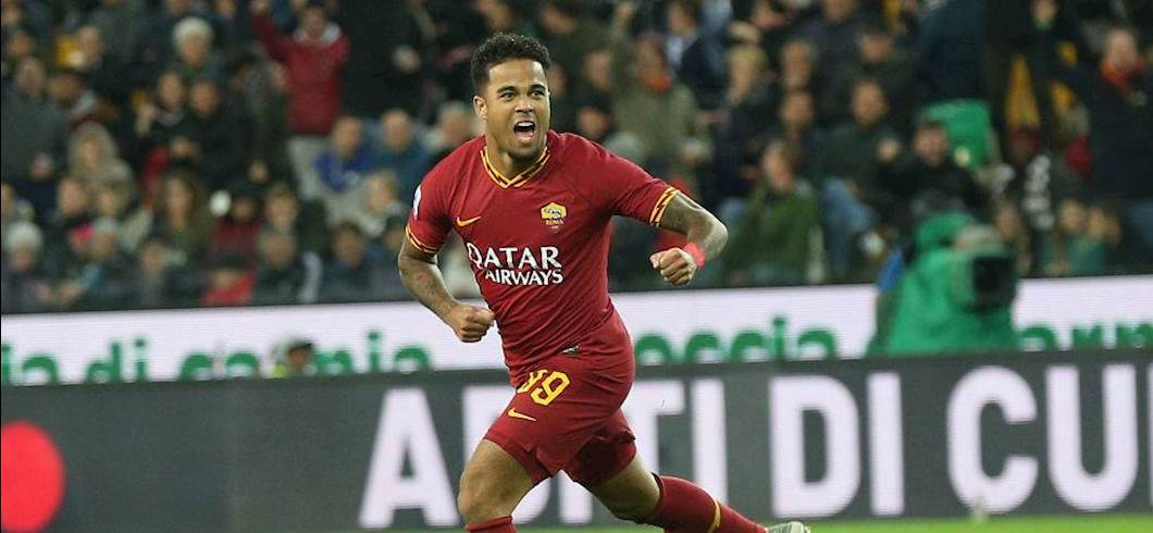 Justin Kluivert (Getty Images)