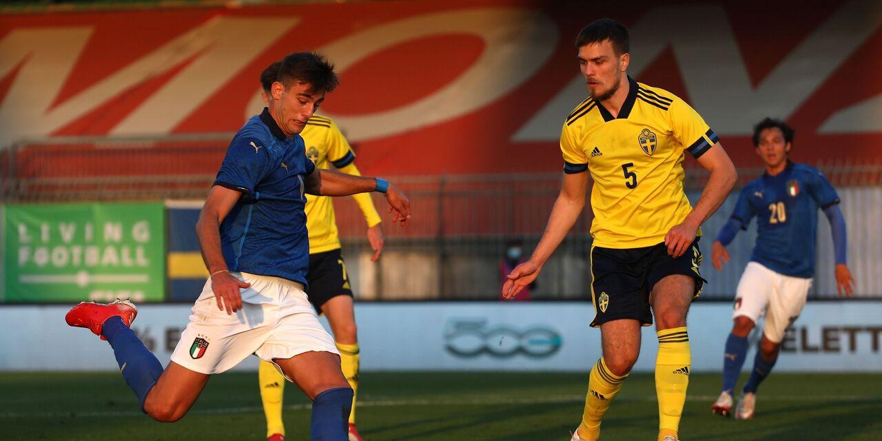 Italia-Svezia Under 21, la UEFA apre indagine per il caso razzismo: la nota (Getty Images)