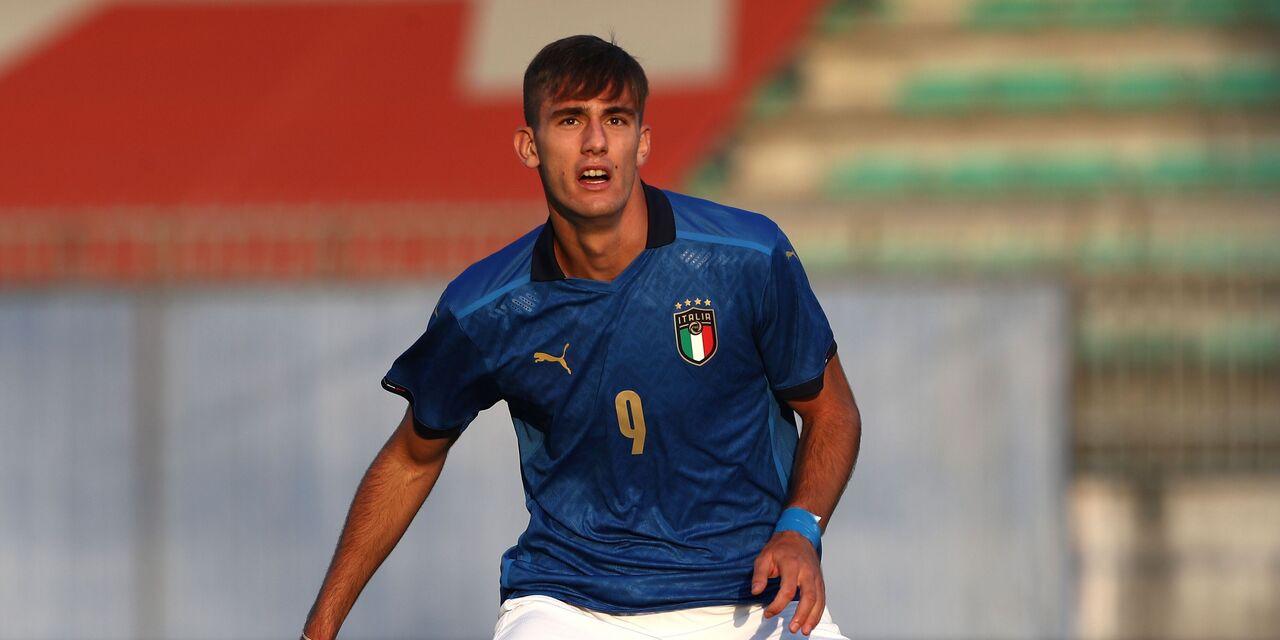 Da Ibrahimovic alla Nazionale passando dalla Juventus: Lucca a ruota libera (Getty Images)