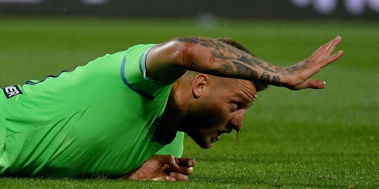 Serie A, 36ª giornata: gli infortunati e i tempi di recupero (Getty Images)