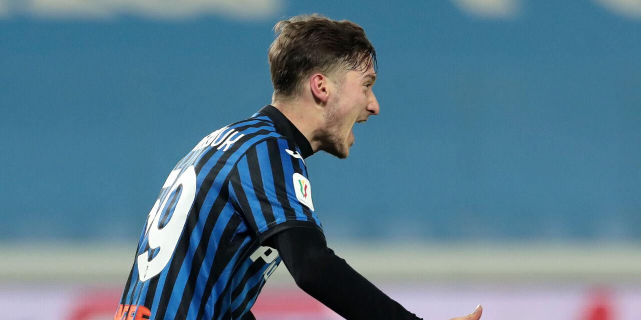 """Atalanta, Miranchuk: """"Spero di giocare di più"""" (Getty Images)"""