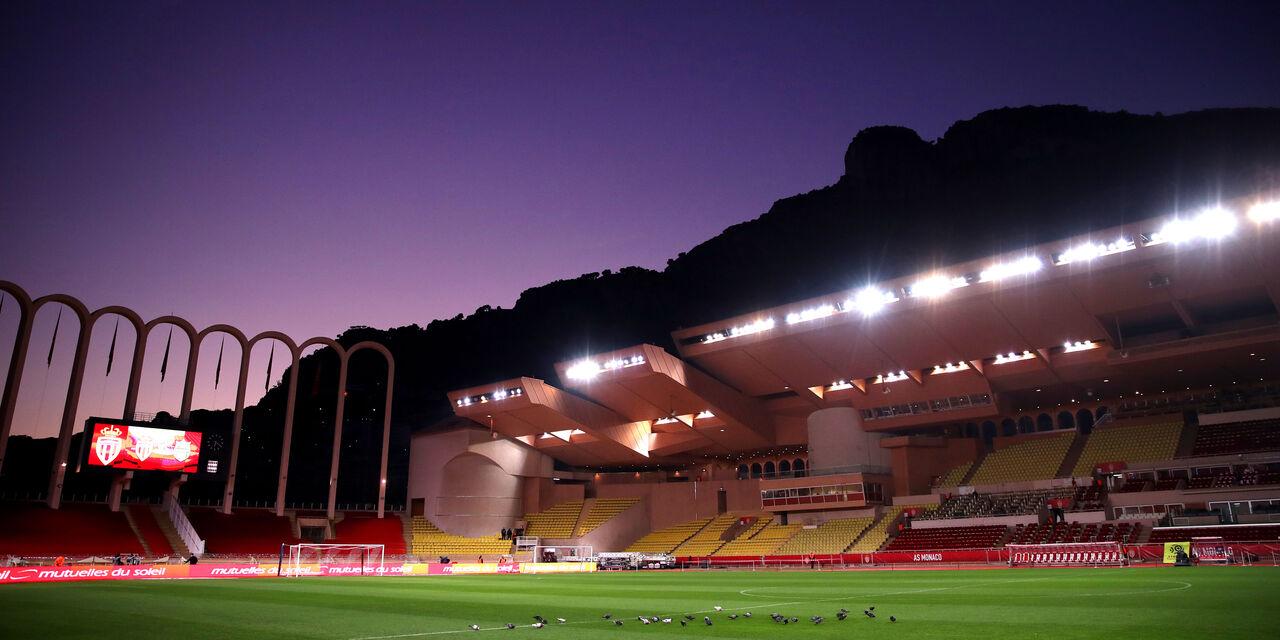 Ligue 1, Monaco ko con il Lione: per il titolo è corsa a due (Getty Images)