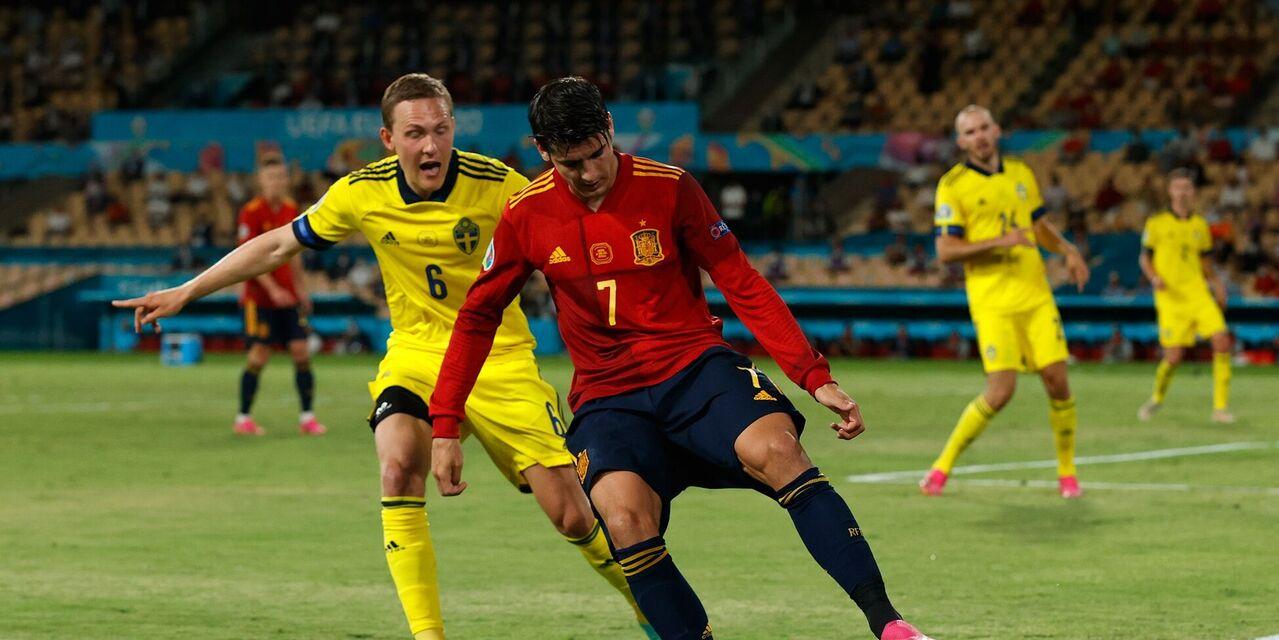 Consigli Fantaeuropeo, quali calciatori schierare in Spagna-Polonia? (Getty Images)
