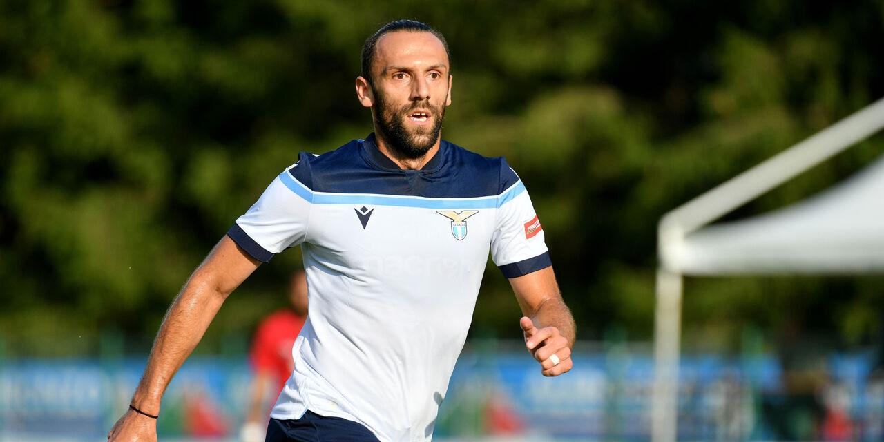 """Lazio, Muriqi: """"Sto lavorando bene e sono pronto ad aiutare la squadra"""" (Getty Images)"""