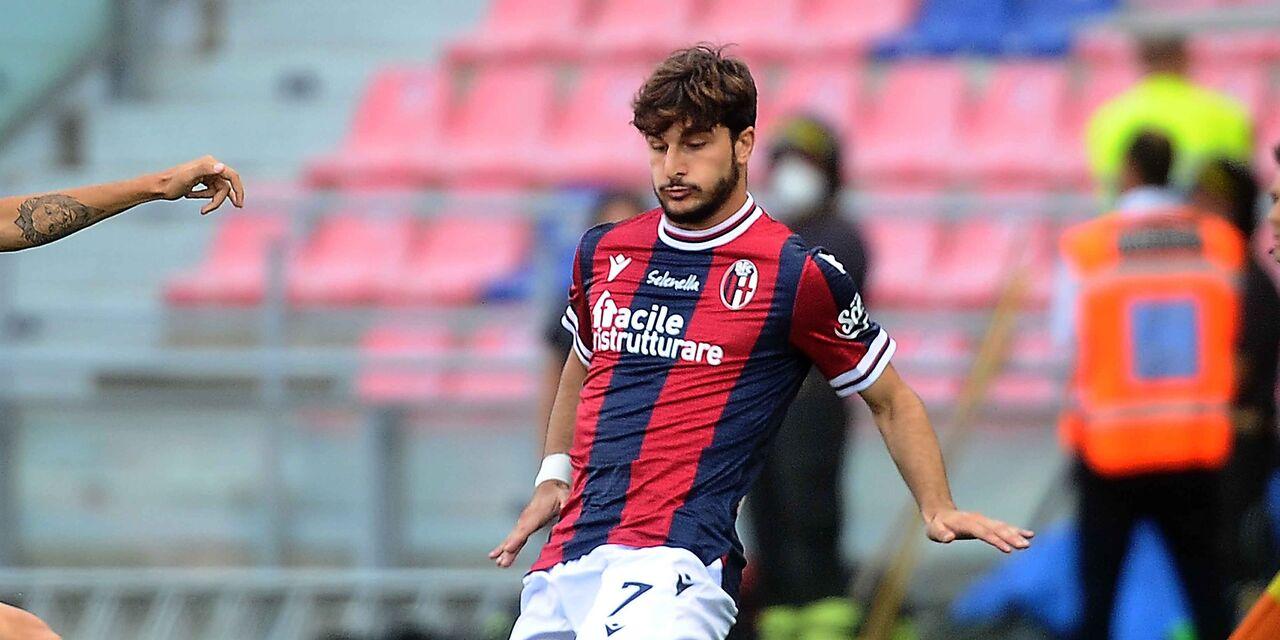 Calciomercato, Orsolini può lasciare Bologna (Getty Images)
