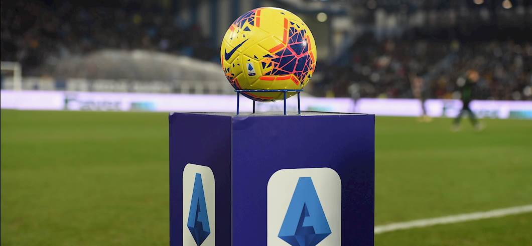 Pallone Serie A (Getty Images)