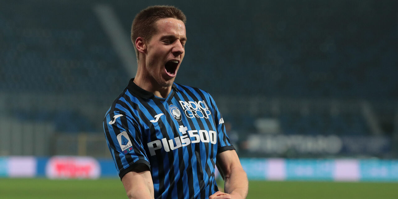 Atalanta-Spezia 3-1, gol e highlights (Getty Images)