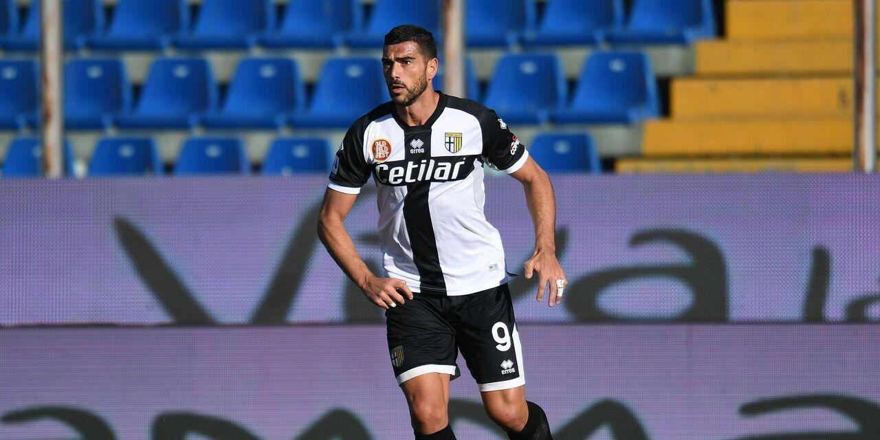 Parma, quanti guai col Cagliari: Pellè o Cornelius in attacco (Getty Images)