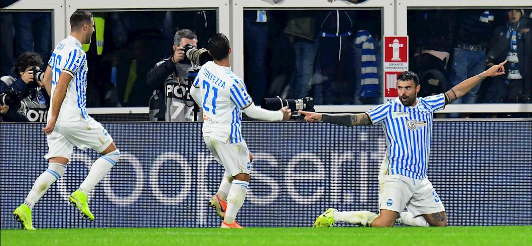 Spal-Genoa 1-1: tabellino, voti, assist e pagelle per il fantacalcio (Getty Images)