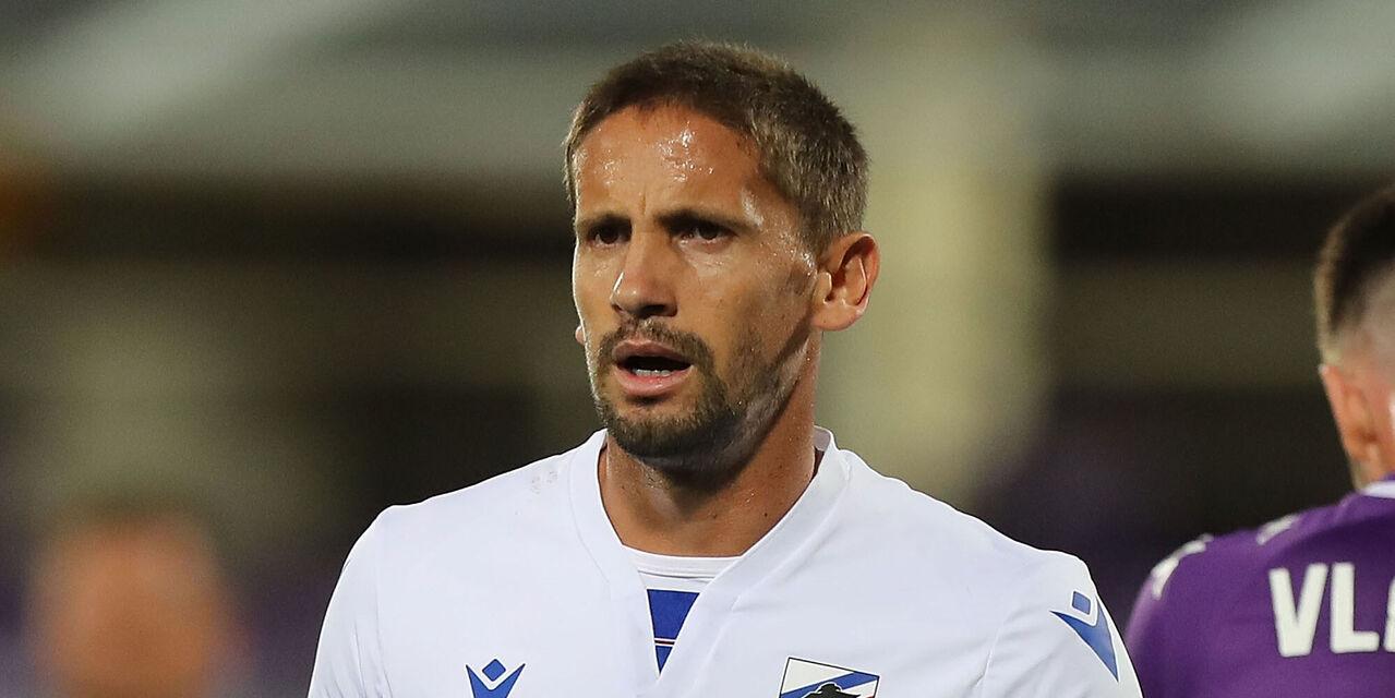"""Ramirez: """"Futuro? Priorità Europa. No al Genoa per amore della Sampdoria"""" (Getty Images)"""