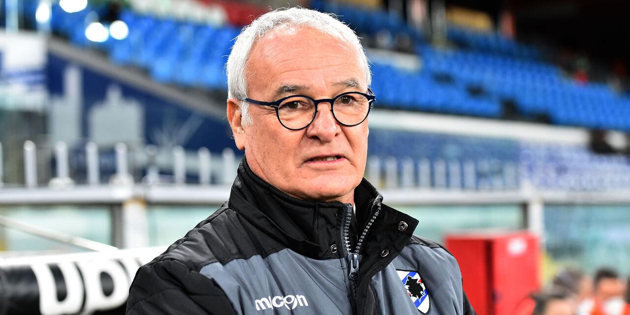 Futuro Ranieri: l\'ex Sampdoria è a un passo dal Lille (Getty Images)