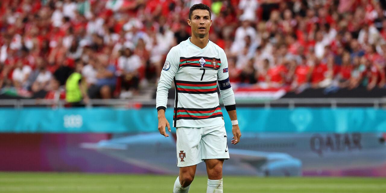 Euro 2020, Ungheria-Portogallo 0-3: gol e highlights (Getty Images)
