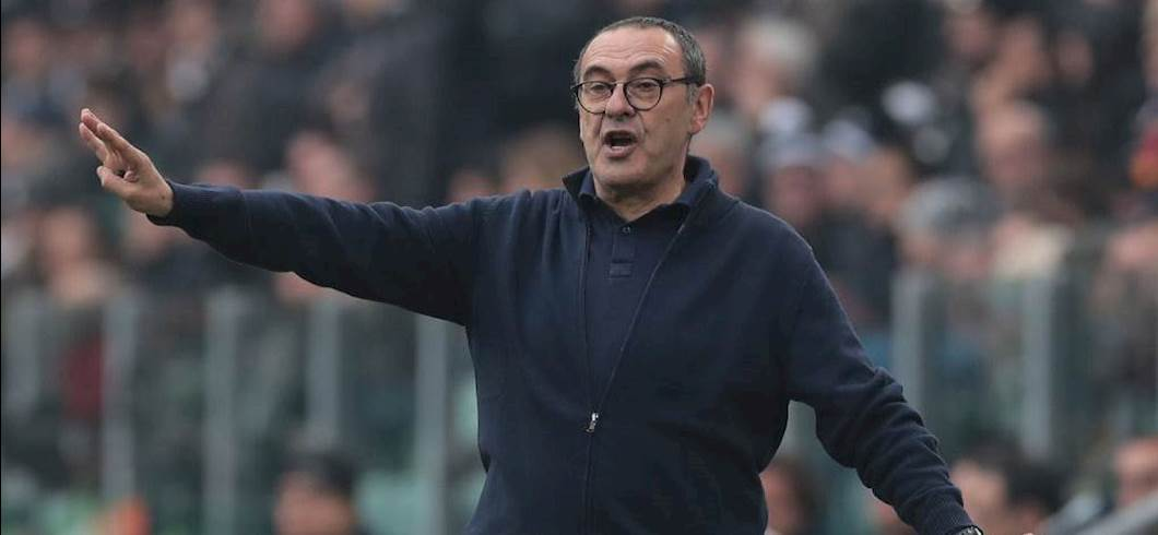 Sarri (Getty Images)
