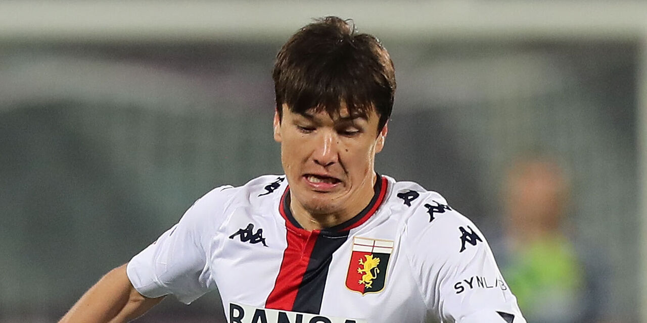Genoa-Udinese, le formazioni ufficiali (Getty Images)