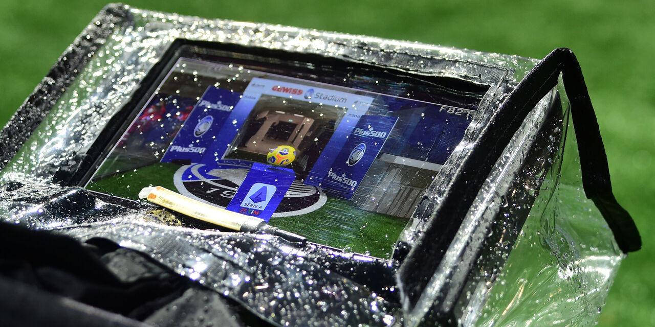 Serie A 2020/21 oggi in TV, dove vedere la 34ª giornata fra Sky e DAZN (Getty Images)
