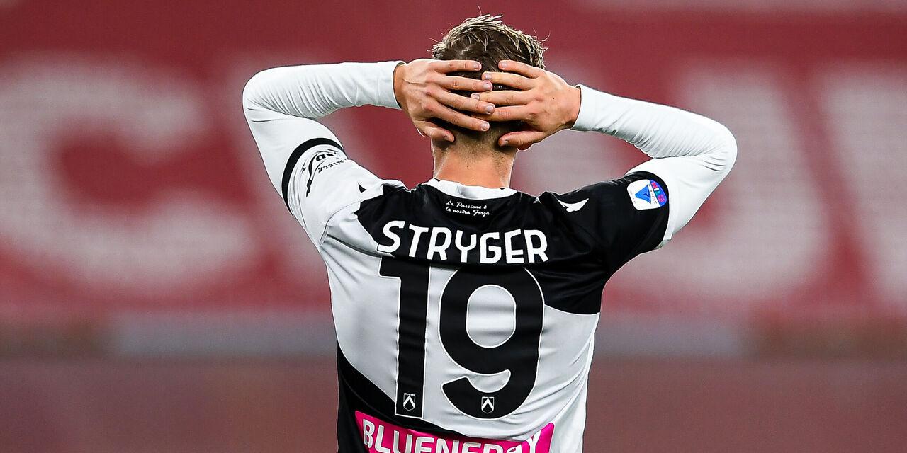 Stryger Larsen, torna a farsi sotto la Fiorentina: West Ham in agguato (Getty Images)