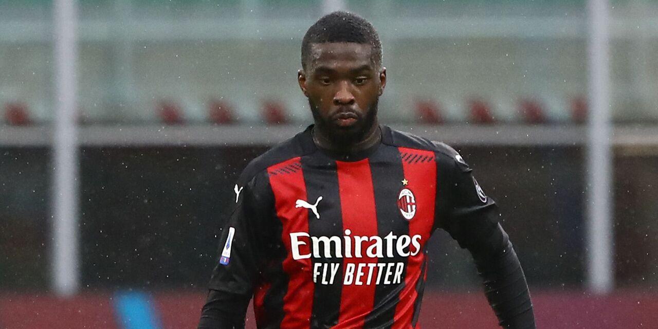 "Milan, Tomori: ""Giroud una sicurezza. Sul gol alla Juventus..."" (Getty Images)"