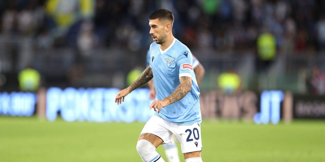 Lazio: trauma distorsivo al ginocchio per Zaccagni (Getty Images)
