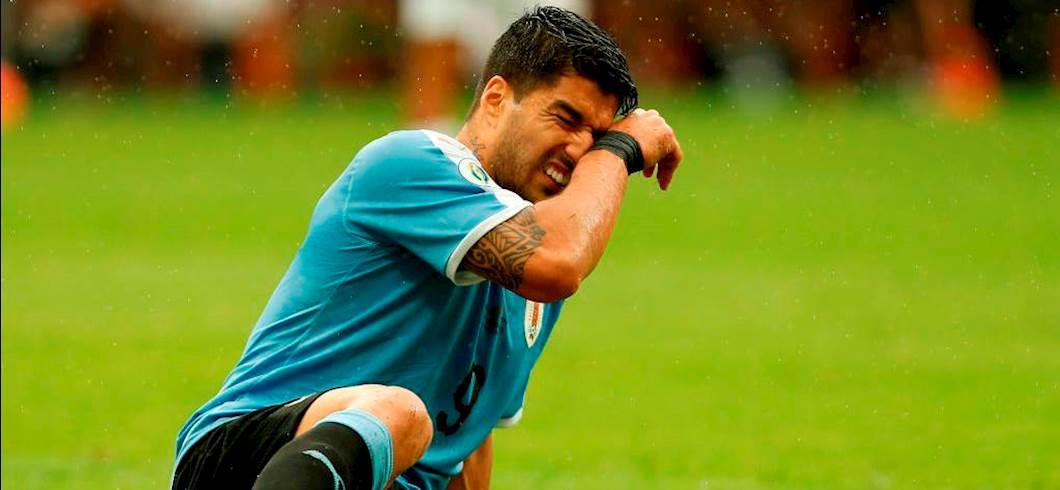 Caso Suarez, Juventus indagata? Parla il Colonnello Sarri (Getty Images)
