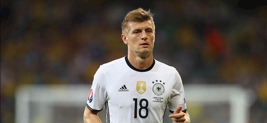Euro2020, Germania-Ungheria: le probabili formazioni e dove vederla in TV (Getty Images)